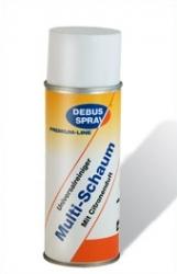 DEBUS Multischaum Spray 400 ml